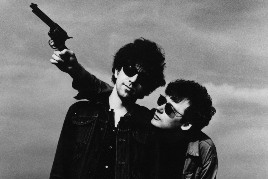 The Jesus And Mary Chain Add Extra Shows To Psychocandy