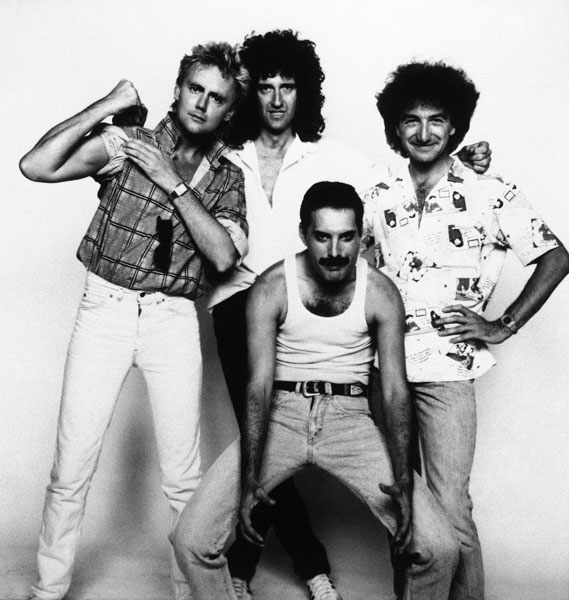 50 Geeky Facts About Queen Nme