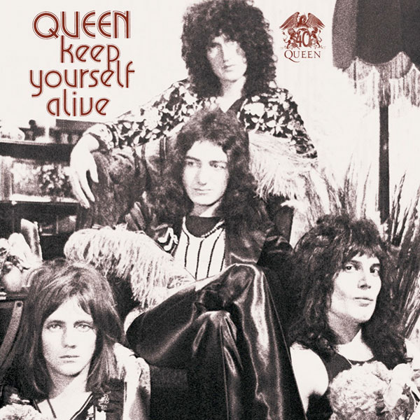 Backyard Band Keep It Gangsta: 50 Geeky Facts About Queen