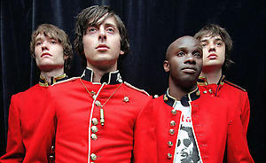 The Libertines