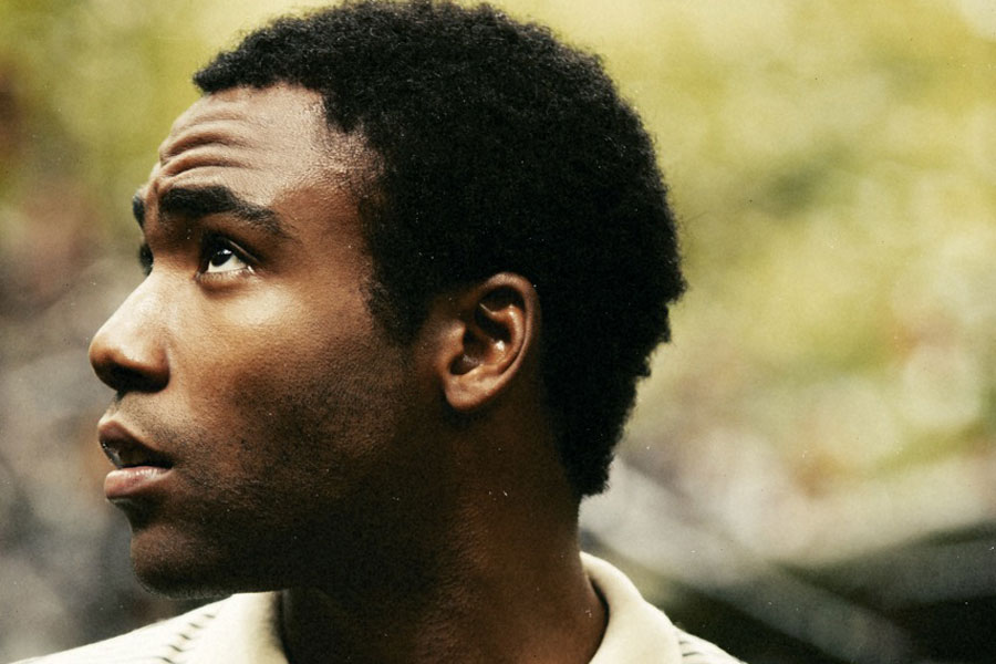 Childish Gambino Celebrates One Year Anniversary Of Because The