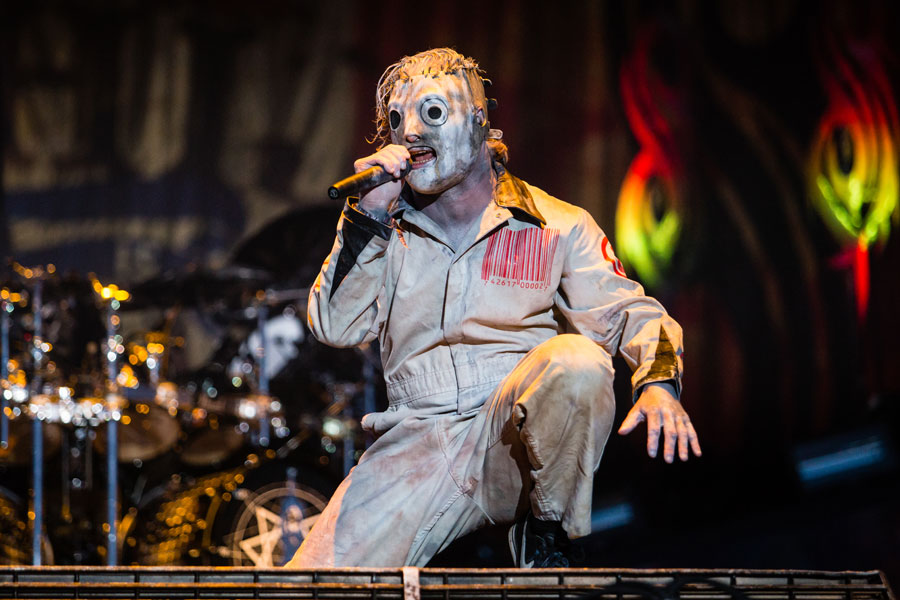Psychobaby Slipknot download 2013