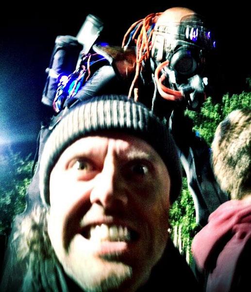 Metallica S Lars Ulrich Says Noel Gallagher Inspired Him
