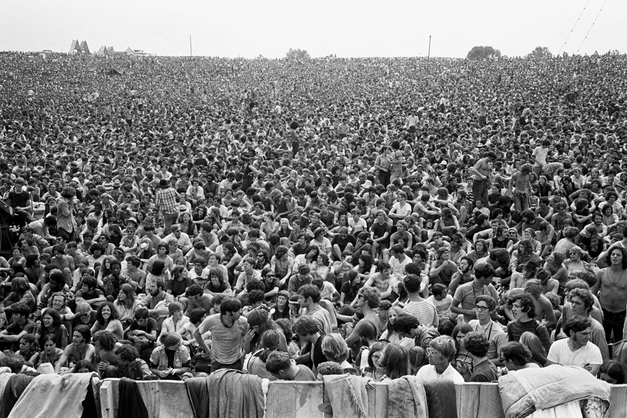 8 Evocative Images Of Woodstock Festival By Baron Wolman Nme