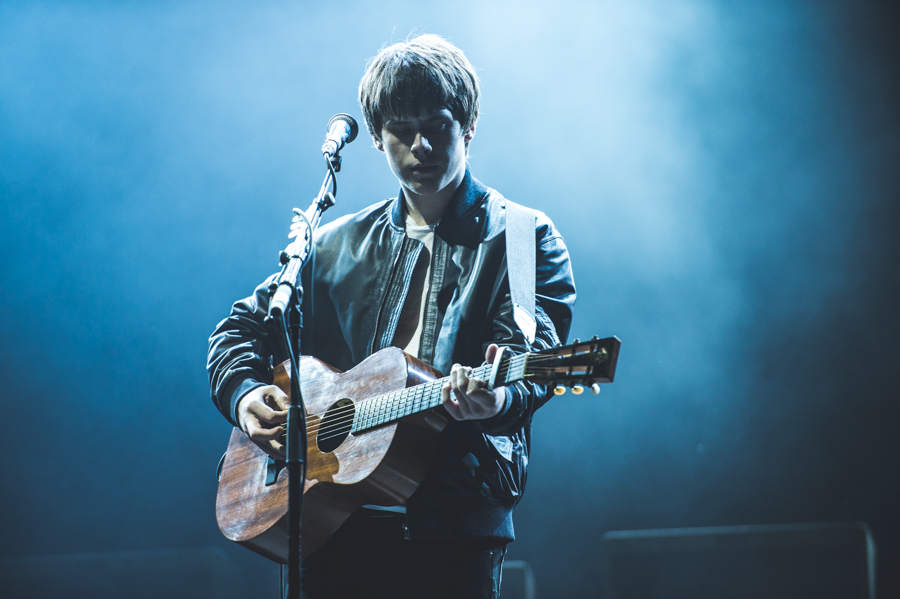 jake bugg two fingers