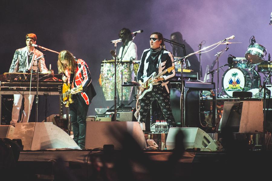 Glastonbury, 27/06/2014, live, atmos
