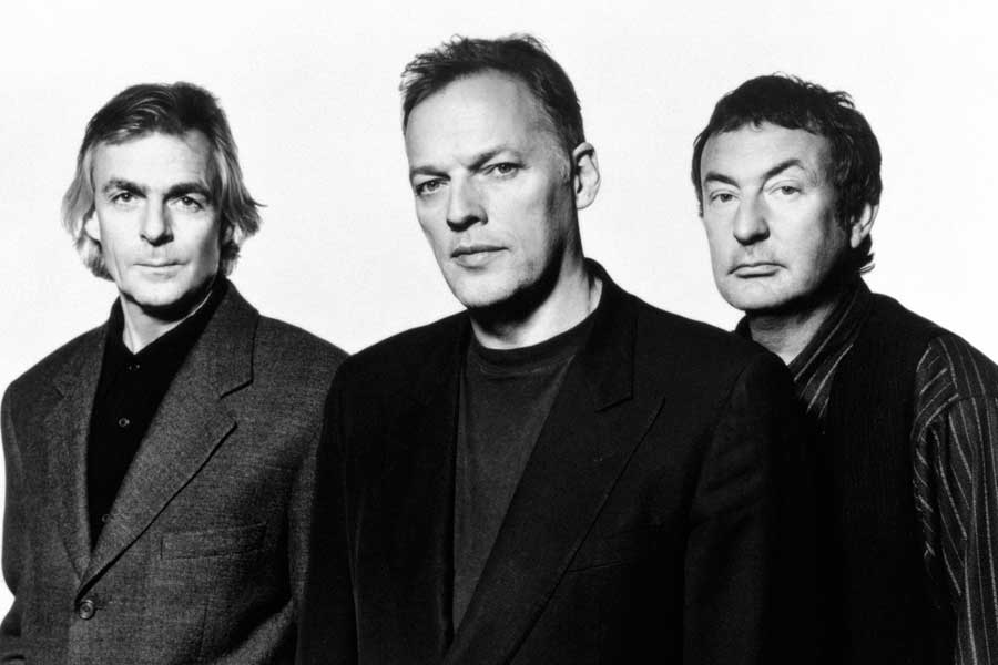 Pink Floyd to release new album 'The Endless River'