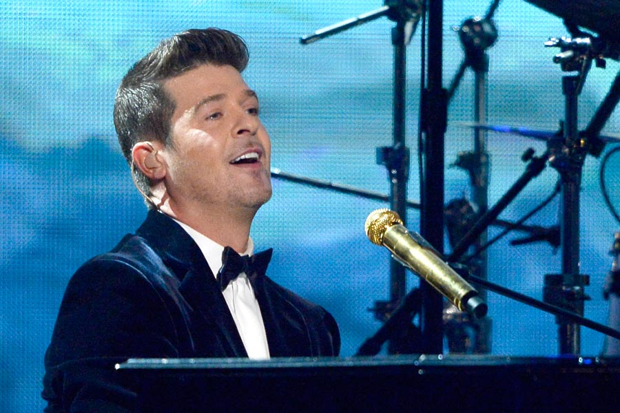 The Weirdest Responses In The Robin Thicke #AskThicke Twitter Fiasco