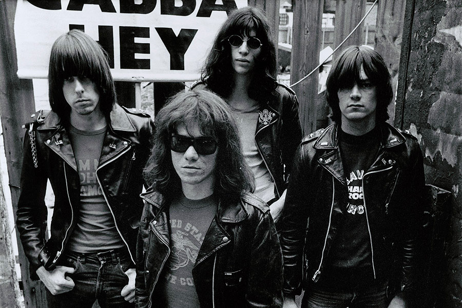The Ramones Share Details Of 40th Anniversary Edition Of