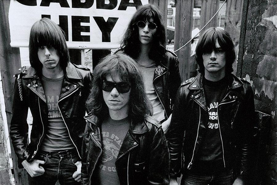 Resultado de imagem para Ramones