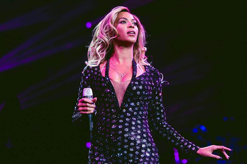 Beyonce - Mrs. Carter World Tour 2014 - Glasgow