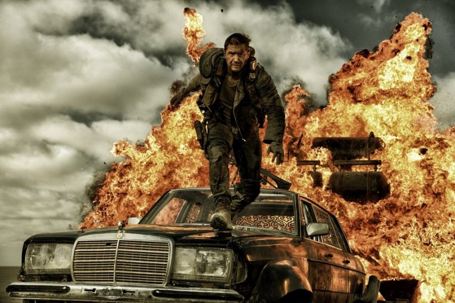 There are two new 'Mad Max' movies in the works according to director George Miller