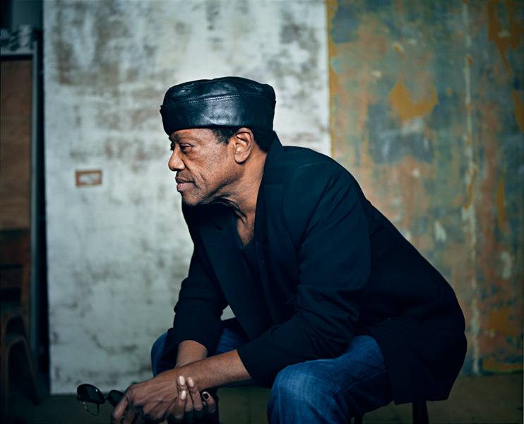 Bobby Womack to collaborate with Snoop Dogg and Stevie Wonder on new album
