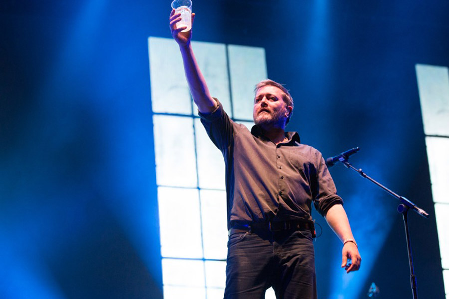 Elbow, Paolo Nutini, Jessie Ware, Ryan Adams and more added to iTunes Festival line-up