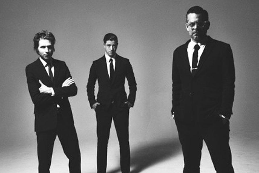Interpol share new song 'Ancient Ways' – listen