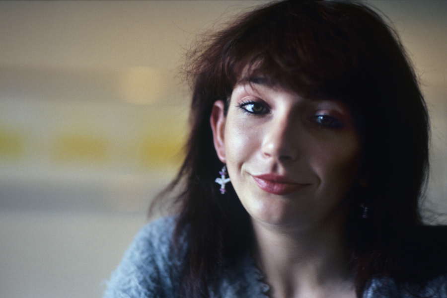 11 Kate Bush albums on course to enter this week's album chart - NME