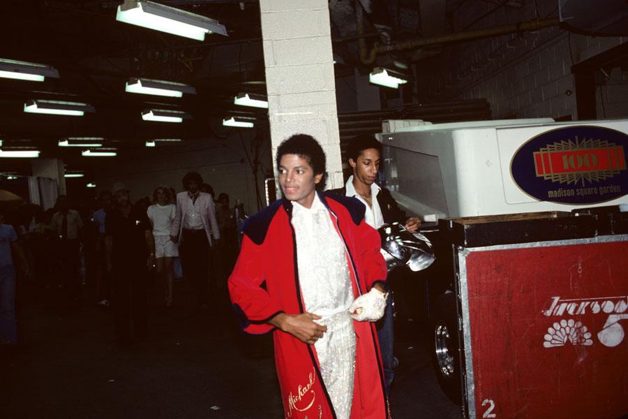 michael jackson album 1982