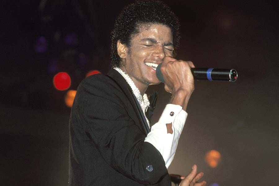 Michael Jackson The Stories Behind 35 Of His Greatest Songs Nme