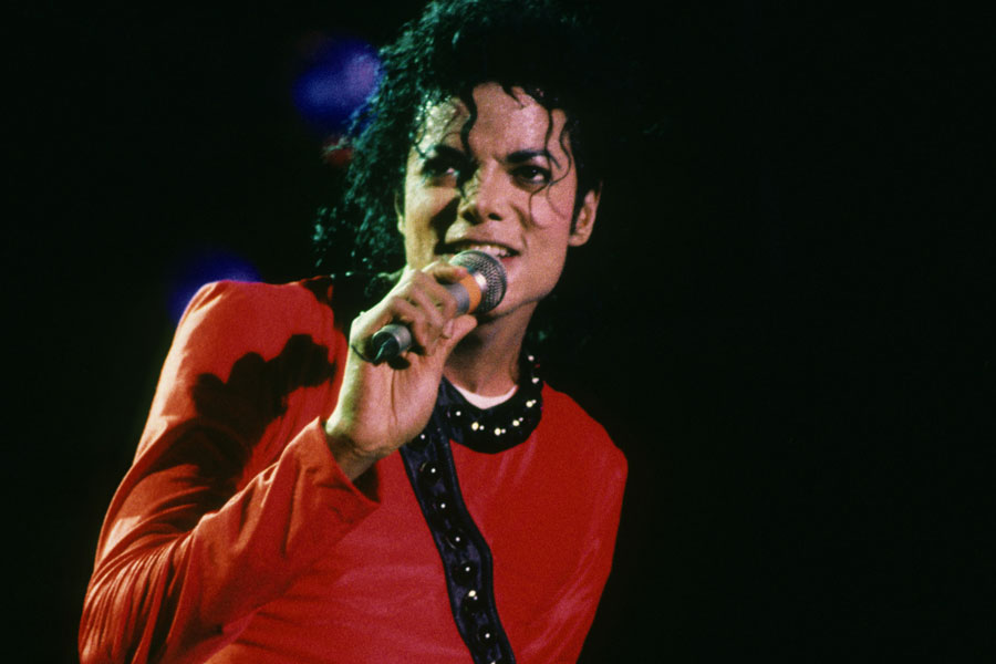 Michael Jackson labelled 'the dirtiest, most unsanitary person in