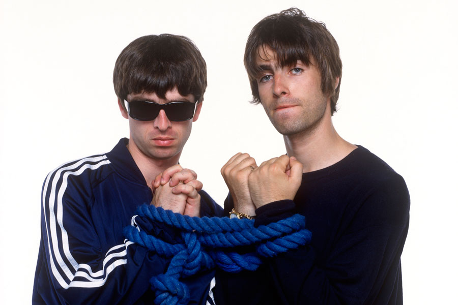 noel and liam gallagher relationship questions