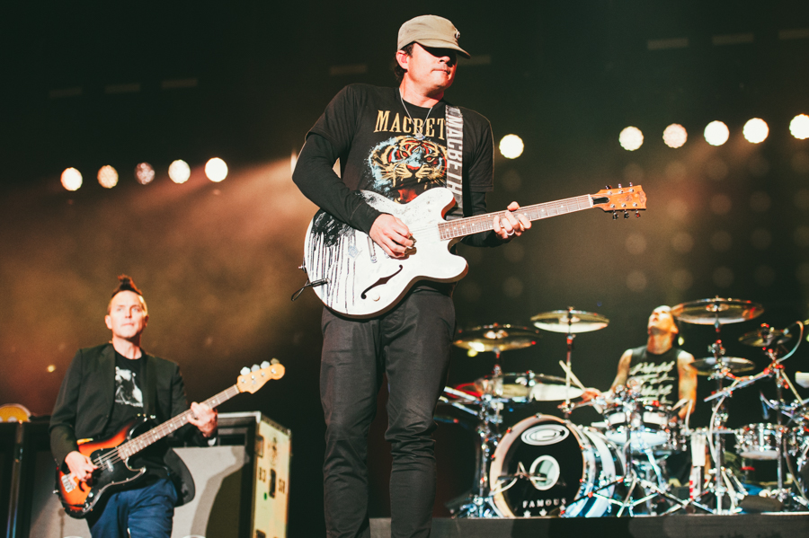 Leeds Festival, Bramham Park, 22/08/2014, live