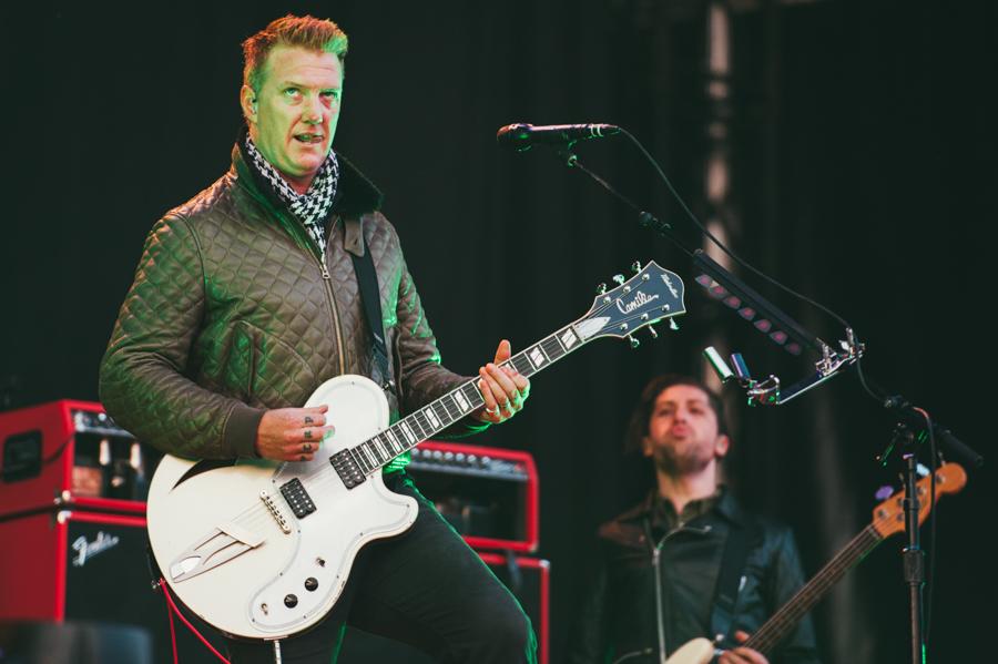 Leeds Festival, Bramham Park, 23/08/2014, live