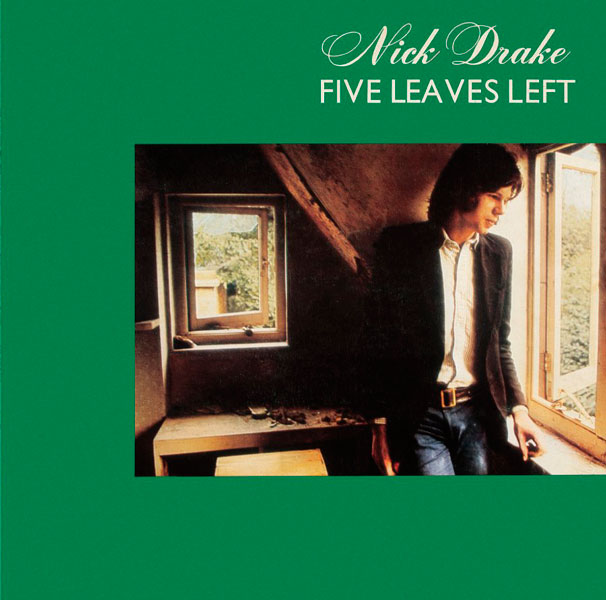 First authorised Nick Drake biography to be published this autumn