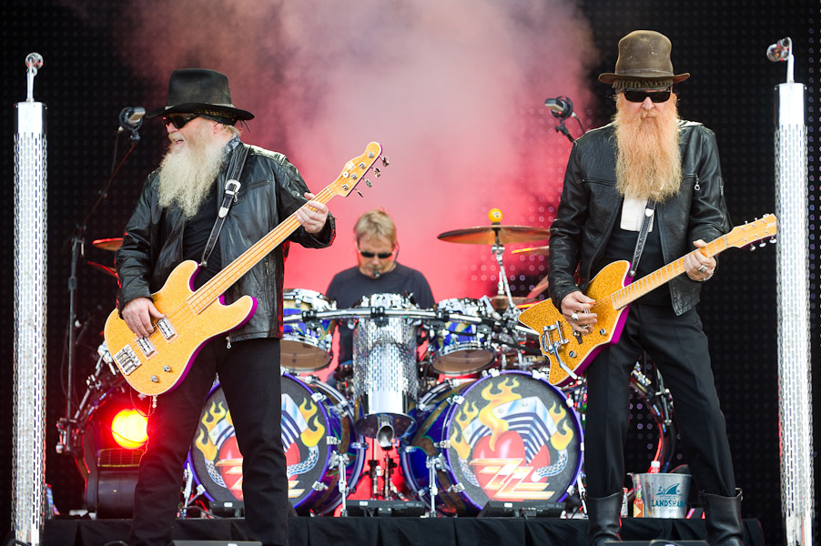 zz top rough boy
