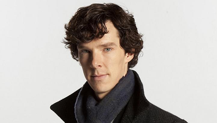 Benedict Cumberbatch t...