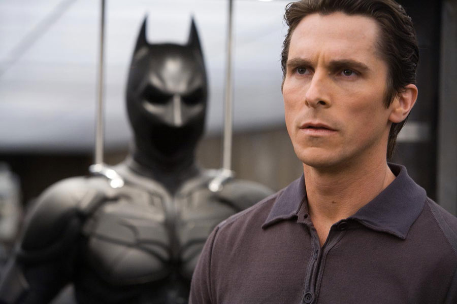Christian Bale explains why there's no fourth Christopher Nolan 'Batman' film