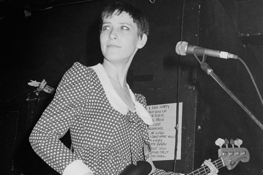 50 Unfashionable But Brilliant 80s Bands That Time Cruelly Forgot - NME