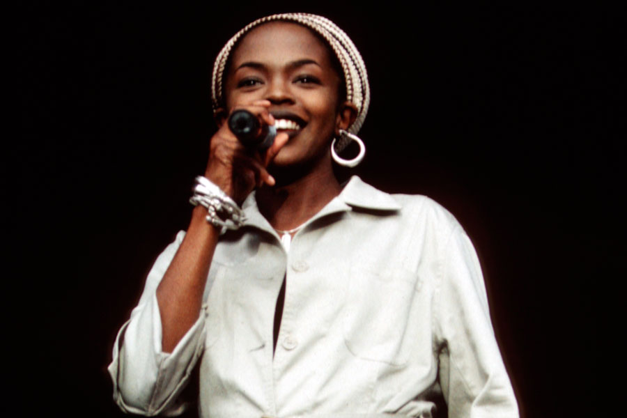 Lauryn Hill announces intimate series of gigs New York and