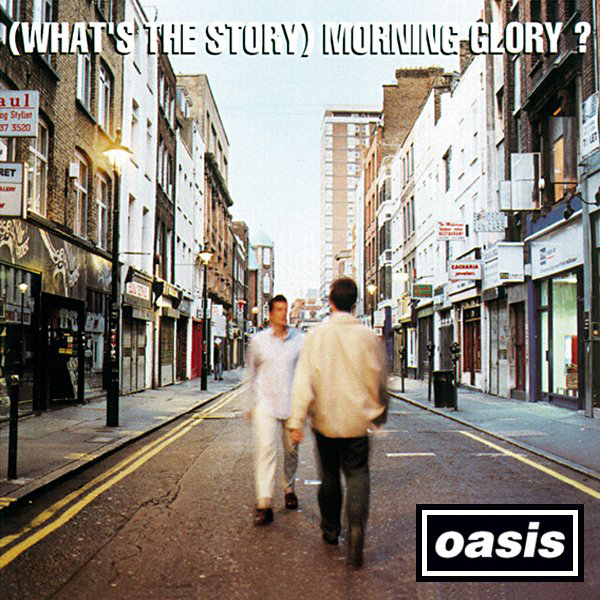 Previously unheard Oasis demos to feature on '(What's The ... Oasis Whats The Story Morning Glory