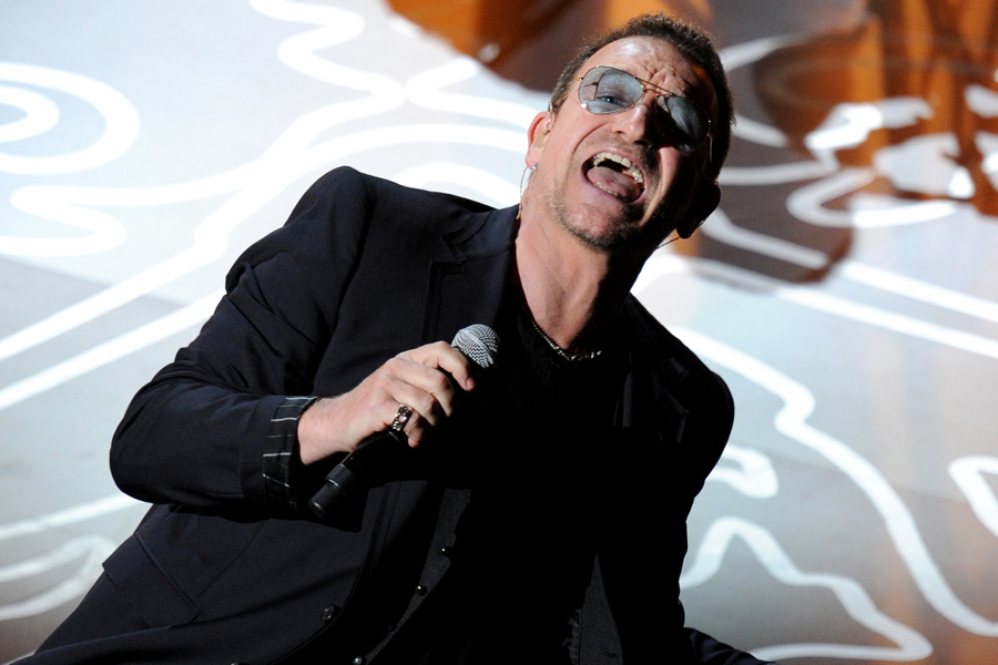 10 Of The Most Amusing Reactions To U2's Free Album - NME