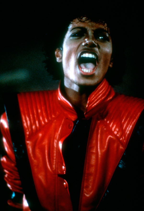 Michael Jackson's 'Thriller' video to be re-released in 3D - NME