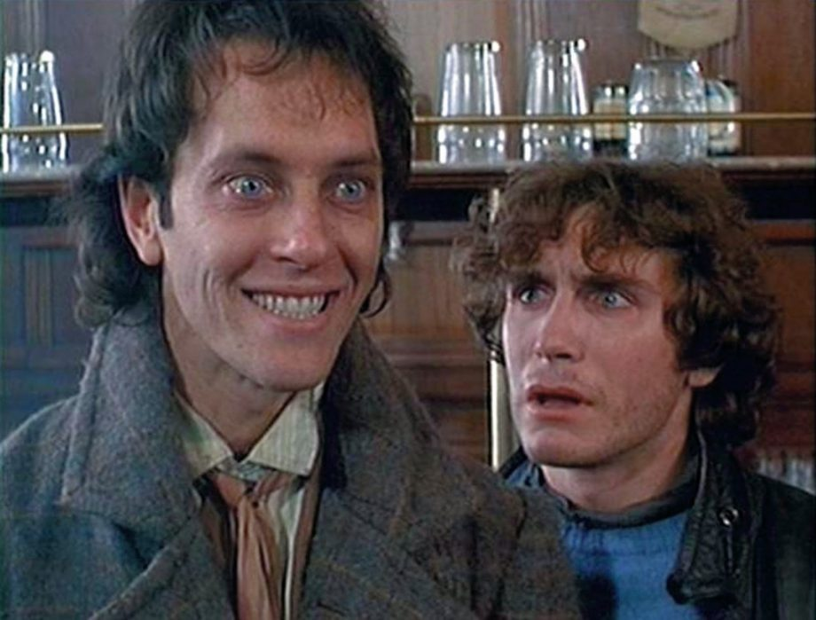 Withnail and I – Film Review