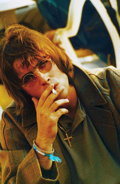 Oasis David Bowie Pj Harvey 30 Bands Rock Stars Were In