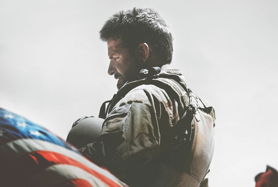 American Sniper - Film Review - NME