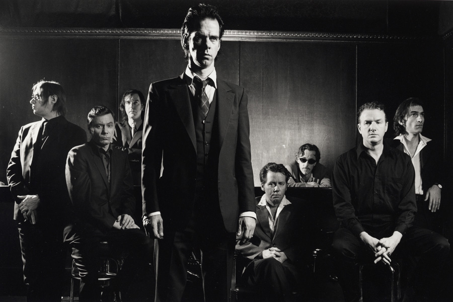 nick cave and the bad seeds  Nick Cave And The Bad Seeds to reissue first fourteen albums on ...