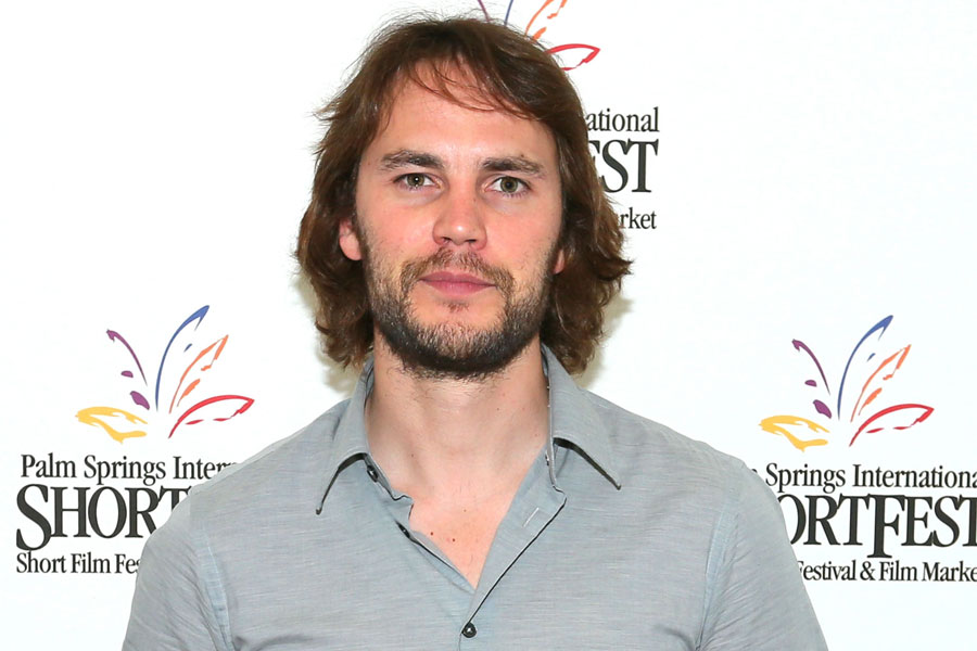Taylor Kitsch confirms he will appear in second season of