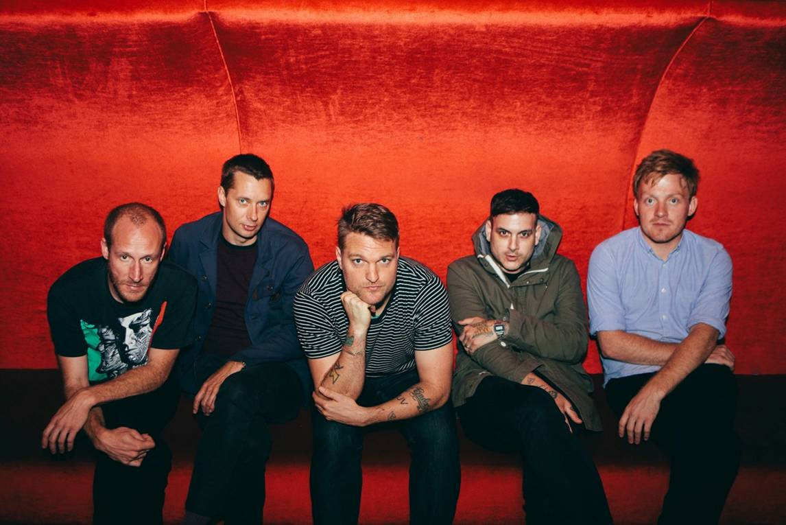 Image result for cold war kids