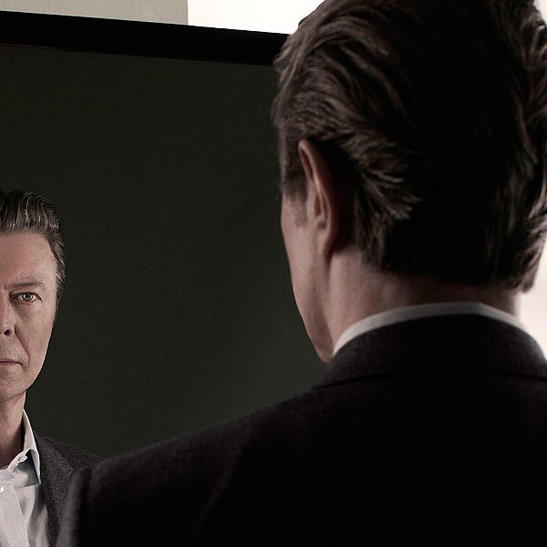 David Bowie teases album artwork for 'Nothing Has Changed ...