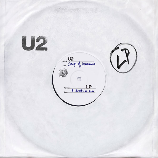 Only five per cent of iTunes customers chose to download U2's free