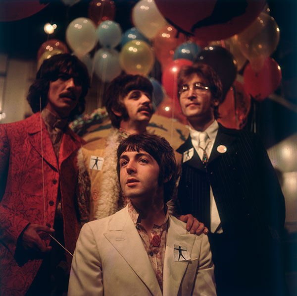 were the beatles on drugs