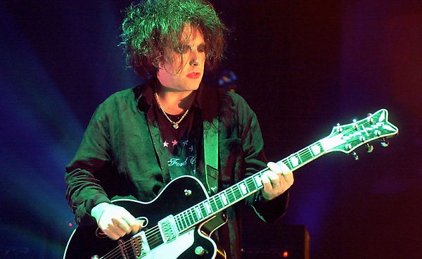 27 Geeky Facts About The Cure - NME
