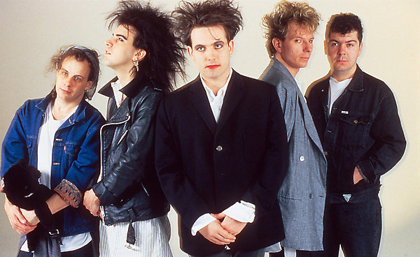 27 Geeky Facts About The Cure Nme