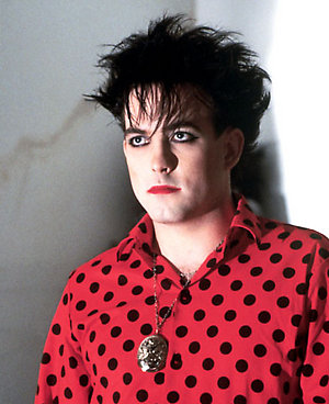 6cae2171 27 Geeky Facts About The Cure - NME