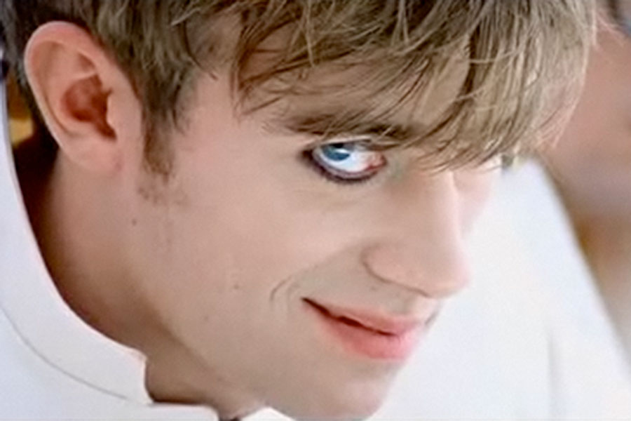 From Blur To Bowie, 18 Ingenious Music Moments Inspired By ...