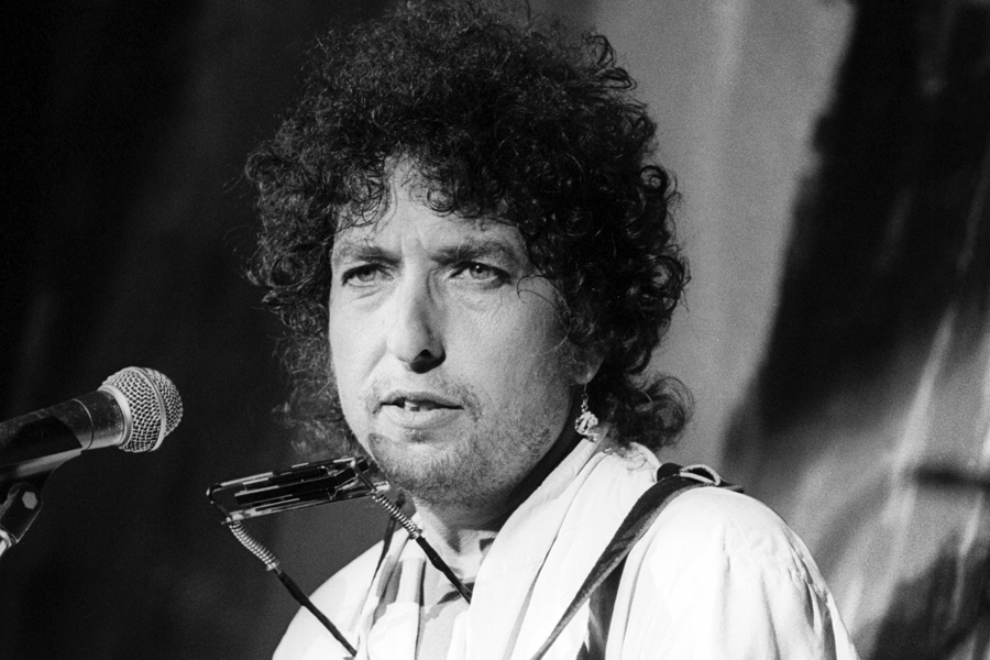 Producer Glyn Johns Claims Bob Dylan Sought To Make An LP With The Beatles And Rolling Stones