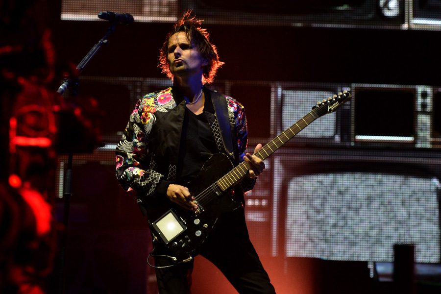 Muse working with acdc producer on new studio album nme muse working with acdc producer on new studio album voltagebd Image collections